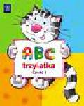 Anna Łada-Grodzicka - ABC trzylatka. Część 1