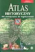 KONOPSKA BEATA - Atlas historyczny od starożytności do współczesności szkoła podstawowa