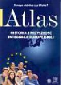 Konarski Jan (praca zbiorowa) - Atlas. Historia i Przyszłość Integracji Europejskiej. Europa daleka czy bliska?