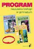 Kłyś Małgorzata - Biologia Program nauczania biologii w gimnazjum