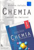 Kałuża - Chemia kl 1 ćwi gim