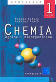 Kałuża - Chemia kl 1 pod gim