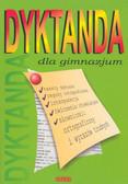 Iwanowicz Małgorzata - Dyktanda dla Gimnazjum
