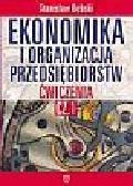 Stanisław Dębski - Ekonomika i organiz.przedsięb.,ćw.cz.1