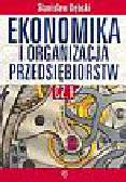 Stanisław Dębski - Ekonomika i organiz.przedsiębiorstw cz.1