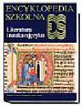 Praca zbiorowa - Encyklopedia szkolna. Literatura i nauka o języku.