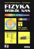 Praca zbiorowa - Fizyka wokół nas - cz.1. Moduł 2: Siły i skutki ich oddziaływania