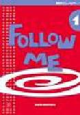 Małgorzata Dyszlewska, Małgorzata Samsonowicz - Follow Me 1. Książka nauczyciela z planem wynikowym