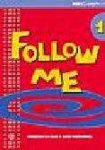 Dyszlewska Małgorzata, Samsonowicz Małgorzata - Follow Me 1 Podręcznik