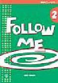 Małgorzata Dyszlewska, Małgorzata Samsonowicz - Follow Me 2. Zeszyt ćwiczeń