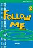 Małgorzata Dyszlewska, Małgorzata Samsonowicz - Follow Me 3. Podręcznik