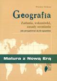 Geogr. liceum Zadania wskazówki Z.podst/roz