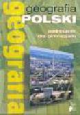 Szlajfer Feliks - Geografia Polski Podręcznik dla gimnazjum