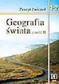 Plit Florian - Geografia świata Część 2 Zeszyt ćwiczeń