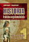 Ratajczak Józef, Roszak Grzegorz - Historia i wiedza o społeczeństwie Ludzie i ich dzieje 1