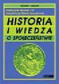 Jarosław Adamski - Historia i wiedza o społeczeństwie<!-- Podręcznik dla Zasadniczej Szkoły Zawodowej, klasy 1-2 -->