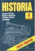 Polacka Krystyna, Przybyliński Maciej, Roszak Stanisław, Wendt Jan - Historia Zeszyt ćwiczeń Kl.II gimnazjum