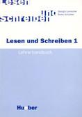 Georgia Lonnecker, Beate Sch?d - Lesen und Schreiben 1, podręcznik nauczyciela