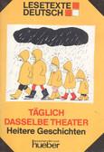 3190014264 - Lesetexte Deutsch Taeglich