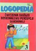 Chmielewska Elżbieta - Logopedia 3