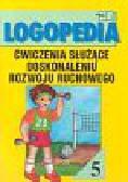 Chmielewska Elżbieta - Logopedia 5