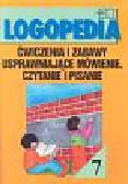 Chmielewska Elżbieta - Logopedia 7