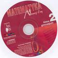 Mat. 2 gimn. CD+ KS