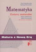 Mat. liceum Zestawy maturalne Z.podst/roz