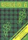 Praca zbiorowa - Matematyczne kroki 6. Ćwiczenia sprawdzające. Kartkówki.