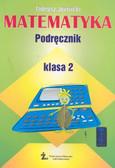 Jóźwicki - Matematyka kl 2 podręcznik