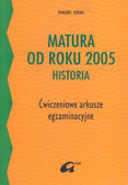 Serwa Edward - Matura od roku 2005 historia ćw arkusze egzam