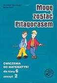 Durydiwka Stanisław, Łęski Stefan - Mogę zostać Pitagorasem 6 Ćwiczenia Część 2