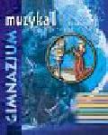 Piątek Paweł - Muzyka 1 Muzyczne barwy. Podręcznik dla  klasy 1 gimnazjum