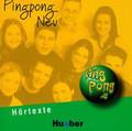 Pingpong Neu 2, 2 CD
