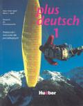 Hans-Peter Apelt, Mary L. Apel - plus deutsch 1, podręcznik i ćwiczenia
