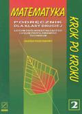 Praca zbiorowa - Podręcznik dla klasy drugiej liceum ogólnokształcącego , liceum profilowanego, technikum