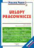 Gwarek A., Skibicka-Ghaley M. - Urlopy pracownicze