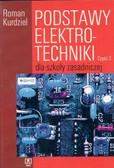 Kurdziel Roman - Podstawy elektrotechniki Część 2
