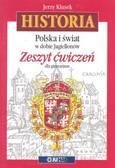 Jerzy Klusek - Polska i świat w dobie Jagiellonów XIV - XVI wiek