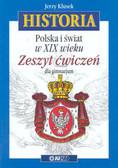 Jerzy Klusek - Polska i świat w XIX wieku