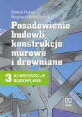 Pyrak Włodarczyk - Posadowienie bud konstr mur i drewniane
