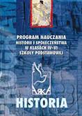 Surdyk-Fertsch Wiesława (praca zbiorowa) - Program nauczania historii i społeczeństwa w klasach IV-VI szkoły podstawowej