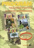 Małgorzata Kłyś, Ewa Sulejczak - Program nauczania przyrody w szkole podstawowej