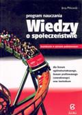 Pilikowski Jerzy - Program nauczania wiedzy o społeczeństwie dla liceum ogólnokształcącego, liceum profilowanego (zawodowego) oraz technikum - zakres podstawowy