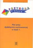 Bonar Jolanta, Burakowska Elzbieta - Przygoda z klasą k 1 plan pracy dyd wychow