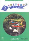 Przygoda z klasą 3 Środowisko Podręcznik