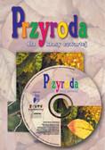 Marko-Worłowska Maria , Feliks Szlajfer - Przyroda dla klasy 4. Podęcznik + CD