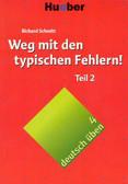 Schmitt Richard - Deutsch uben 4 Weg mit den typischen Fehlern! Część 2