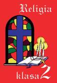 Koper Roma, Mazurek Daniela - Religia Zeszyt ćwiczń do katechezy klasa 2