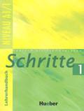 Isabel Kr?mer-Kienle, Petra Kl - Schritte 1, podręcznik nauczyciela